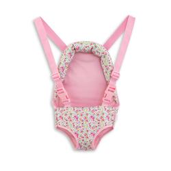 Porte bébé pour poupon 36 cm et 42 cm