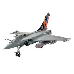 Maquette avion Dassault Rafale M