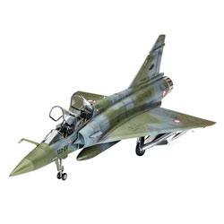 Maquette avion Mirage 2000D Dassault