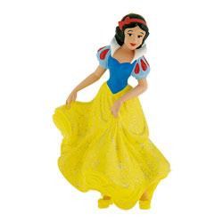Figurine Blanche Neige - Disney Princesses
