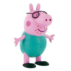Figurine Comanci Peppa Pig