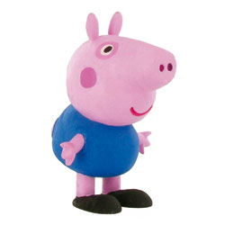 Figurine George Peppa Pig