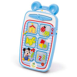Téléphone Mickey