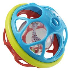 Soft'ball Sophie la Girafe