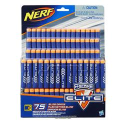 Nerf Elite Recharges 75 pièces