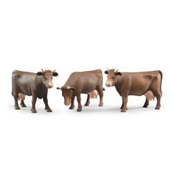 Figurine vache