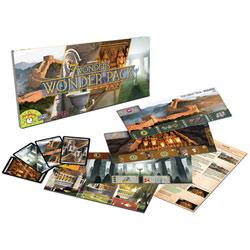 7 Wonders Pack