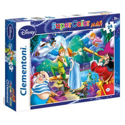 Puzzle 24 pièces Peter Pan