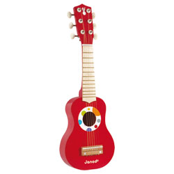 Ma Première Guitare Confetti