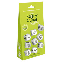 Story Cubes starter voyages