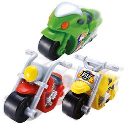 Moto push & go