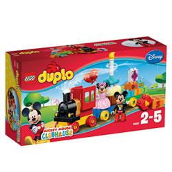 10597 - LEGO® DUPLO La Parade Anniversaire