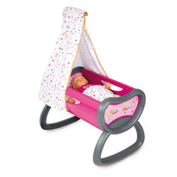 Baby Nurse Bercelonnette - Lit à Bascule