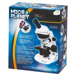 Microscope Super HD 360