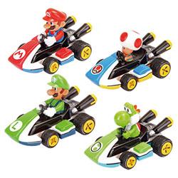 Véhicule Nintendo 8