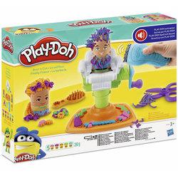 Pâte à modeler - Le coiffeur de Play-Doh