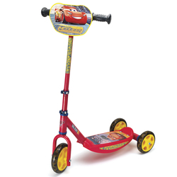 Patinette 3 roues cars ice
