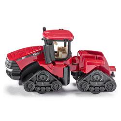 Tracteur Case IH Quadtrac 600