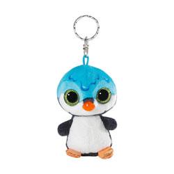 Porte-clés sirup Pingouin