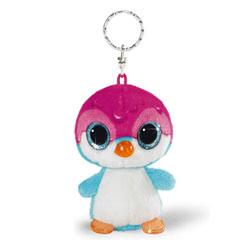 Porte-clefs sirup pingouin