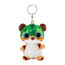 Porte-clés Bubble tigre