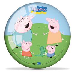Ballon Peppa Pig 23 cm