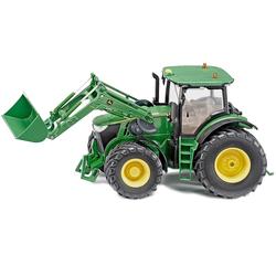 John Deere Tracteur Télécommandé