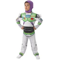 Déguisement Buzz l'éclair 5/6 ans