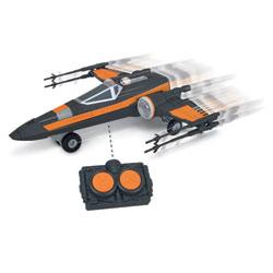 Star Wars 7-Véhicule X-Wing R/C 25 cm