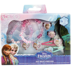 Set de bijoux Best Friends Reine des Neiges