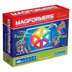 Magformers carnaval