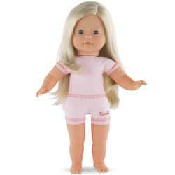 Ma Corolle Vanille Blonde Yeux Bleus
