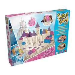 Super Sand château Disney Princesses
