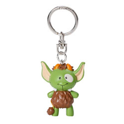 Porte-clés monstre Jipii