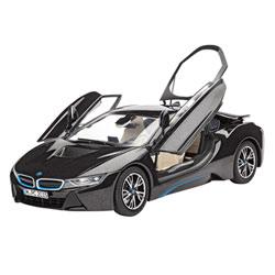 Maquette de voiture BMW i8
