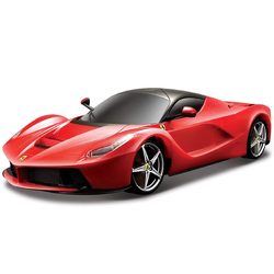 Voiture Ferrari 1/24 ème