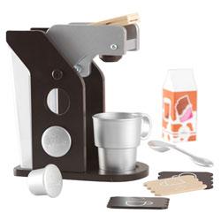 Set Machine à Café Espresso