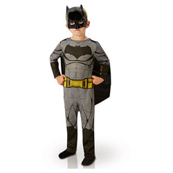 Batman Vs Superman-Déguisement Batman 3/4 ans