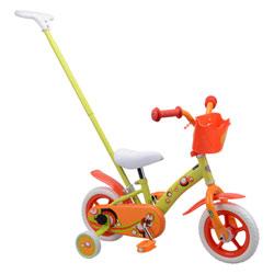 Vélo 10 pouces mixte