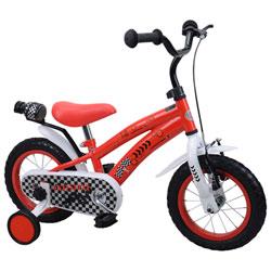 Vélo 12 pouces garçon