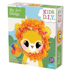 My First Design Mon premier lion