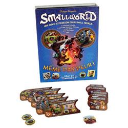 Extension Small World-Même pas peur