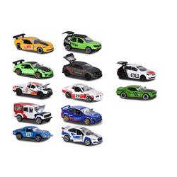 Véhicule majorette premium racing