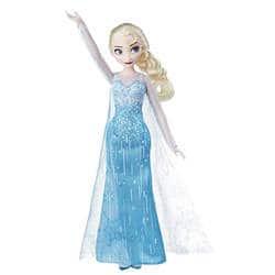 Poupée Elsa Poussière d'étoiles 30 cm Disney La Reine des Neiges 1