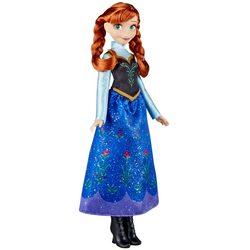 Poupée Anna Poussière d'étoiles 30 cm - Disney La Reine des Neiges 1