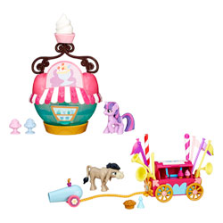 Collection Playset Mon petit poney