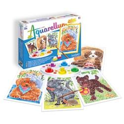 Aquarellum Junior Chiots