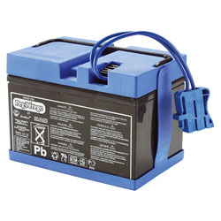 Batterie 12 Volt 12 Ampères