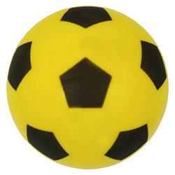 Mini ballon en mousse