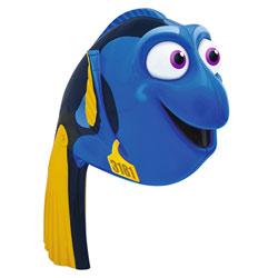 Dory parle Baleine